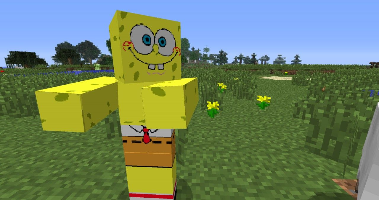 HD Skins By Harhar17 (from Real Photos) Minecraft Texture
