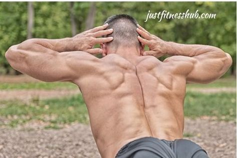 5 best lower back strengthening exercises for men  back