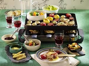 47 Raclette-Rezepte | LECKER #racletteideen