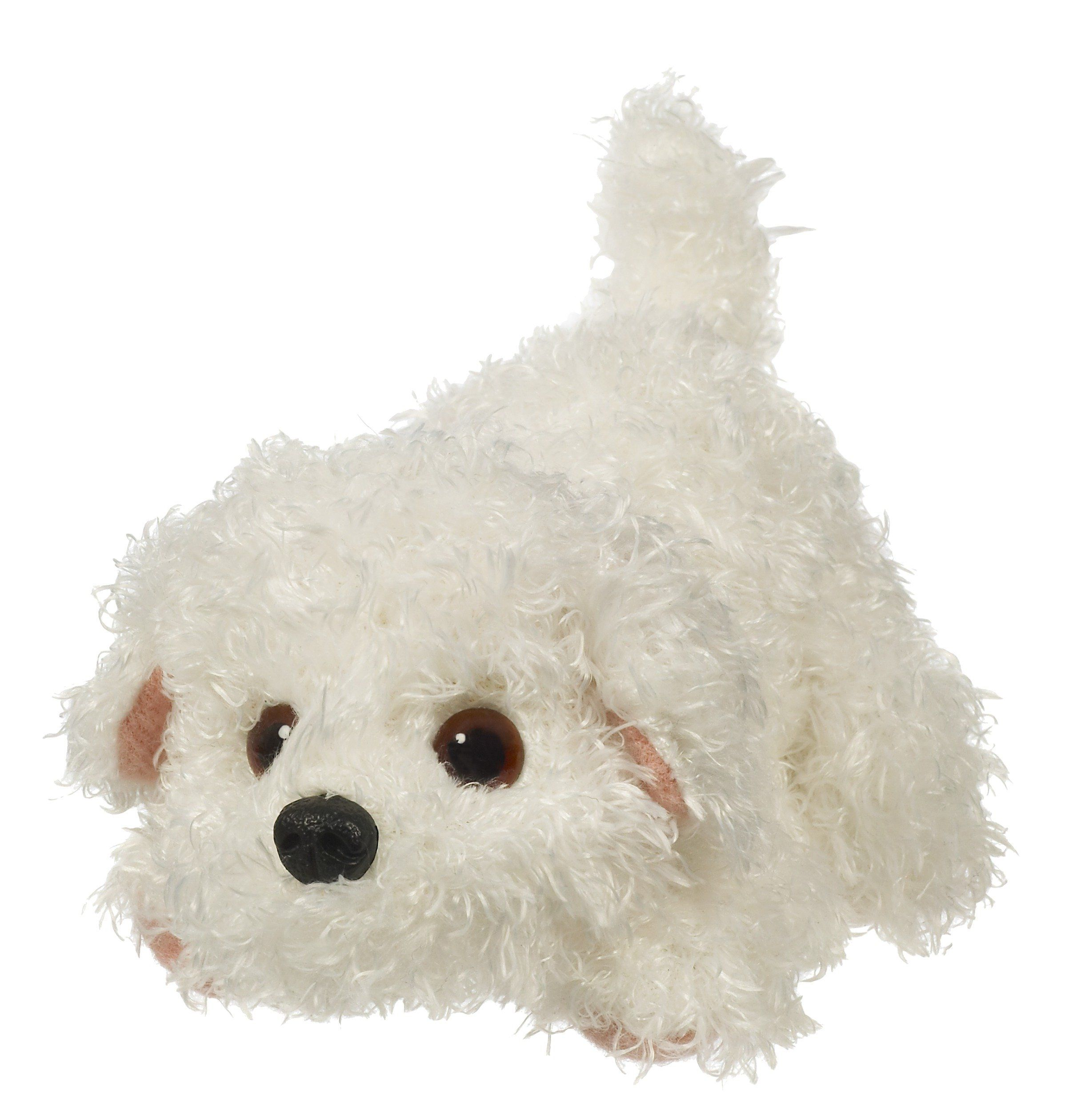 Furreal Friends Snuggimals Puppy White A Lot More Details Can Be Found At The Photo Url This Is An Affiliate Link Hannu Fur Real Friends Puppies Animals
