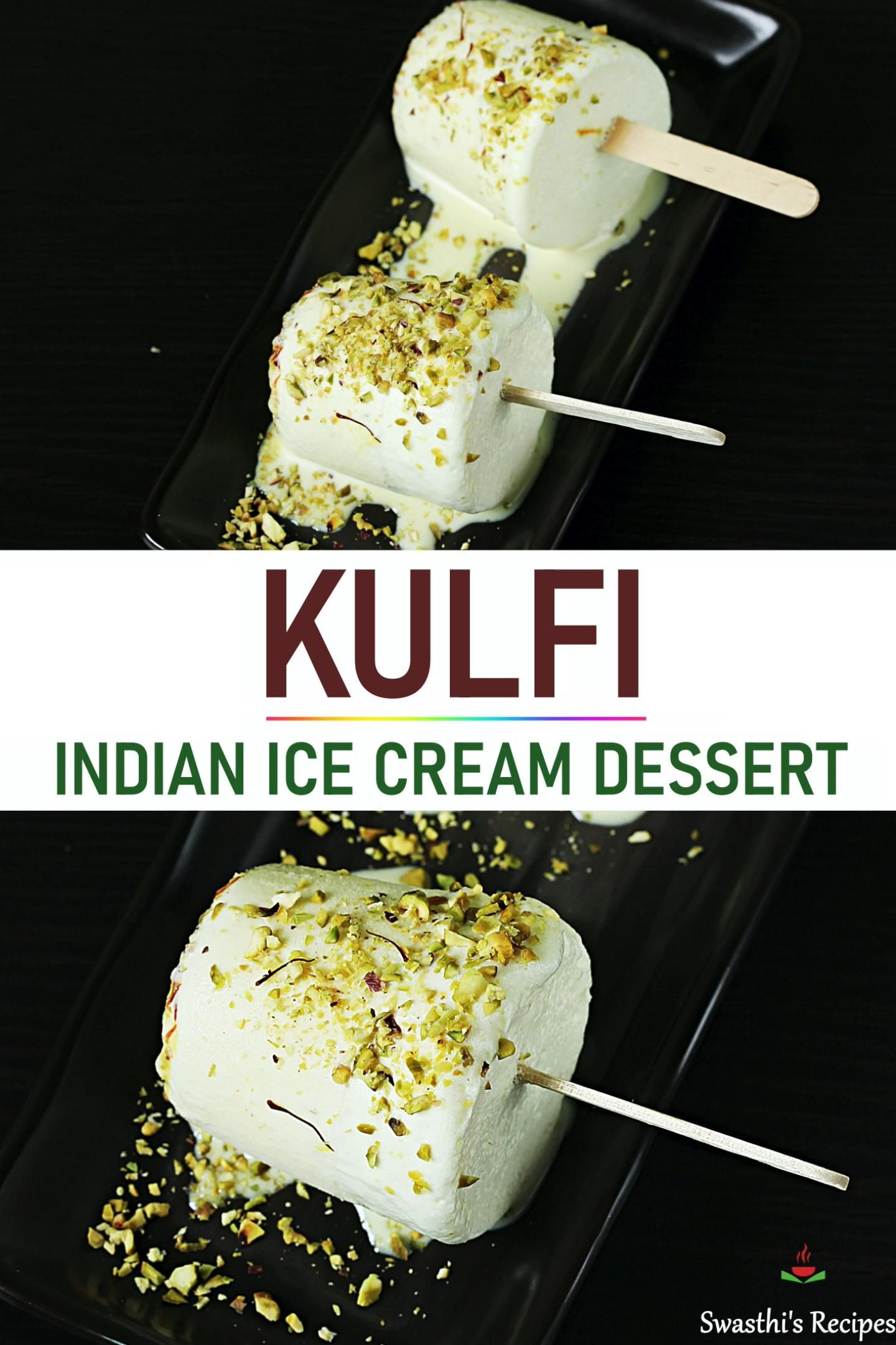 Kulfi Recipe