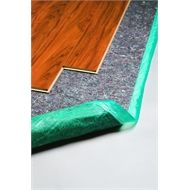 Floating Floor Underlay Qep Laminate Floor Felt 70 600 Floating Floor Flooring Home Design Floor Plans