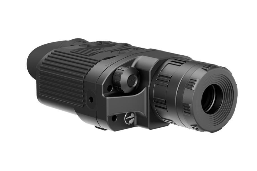 Pulsar quantum thermal imaging monocular scope hz xq v