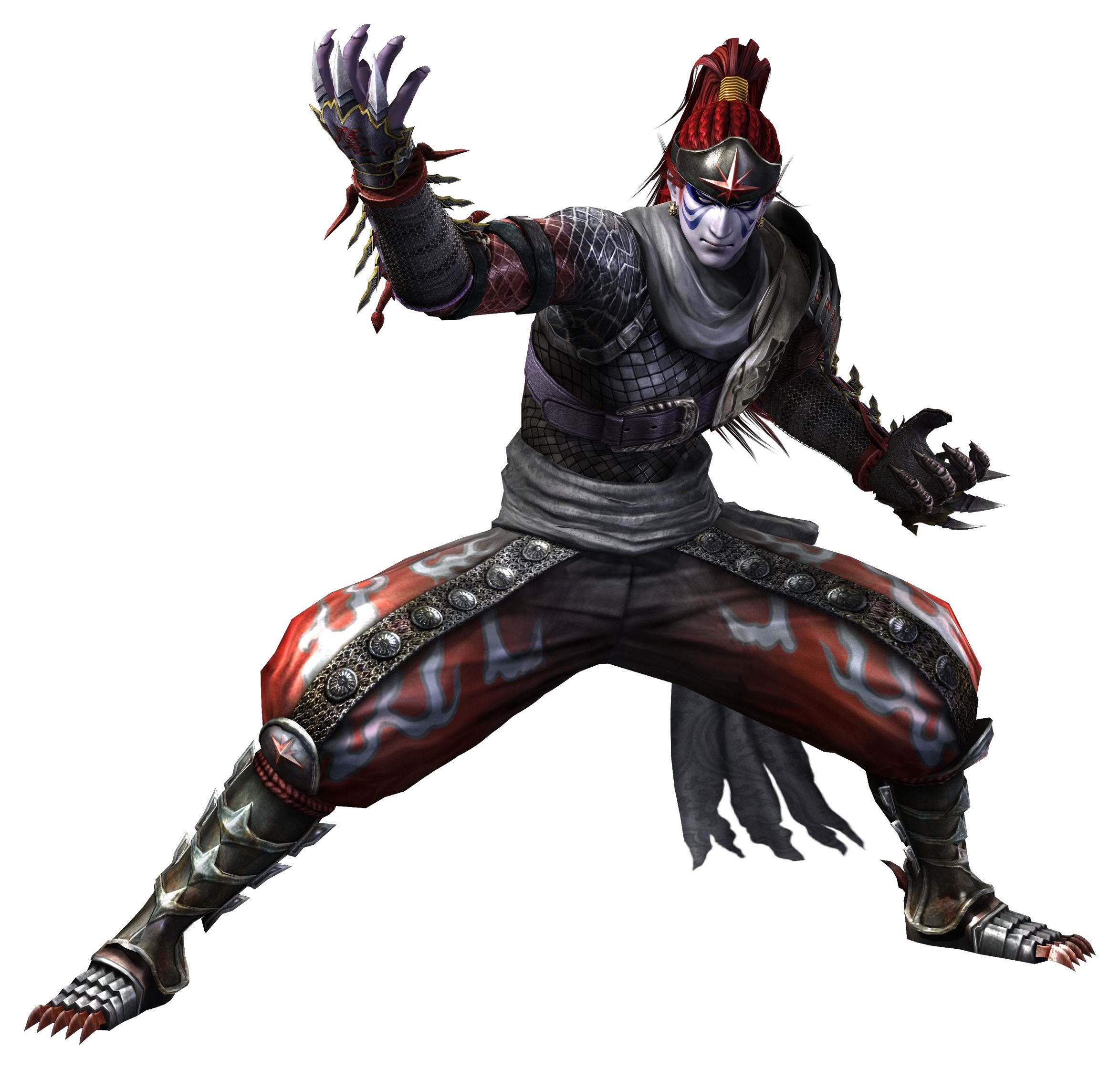 Warriors Orochi 4 How To Change Characters: Orochi Soldier In Warriors Orochi 2