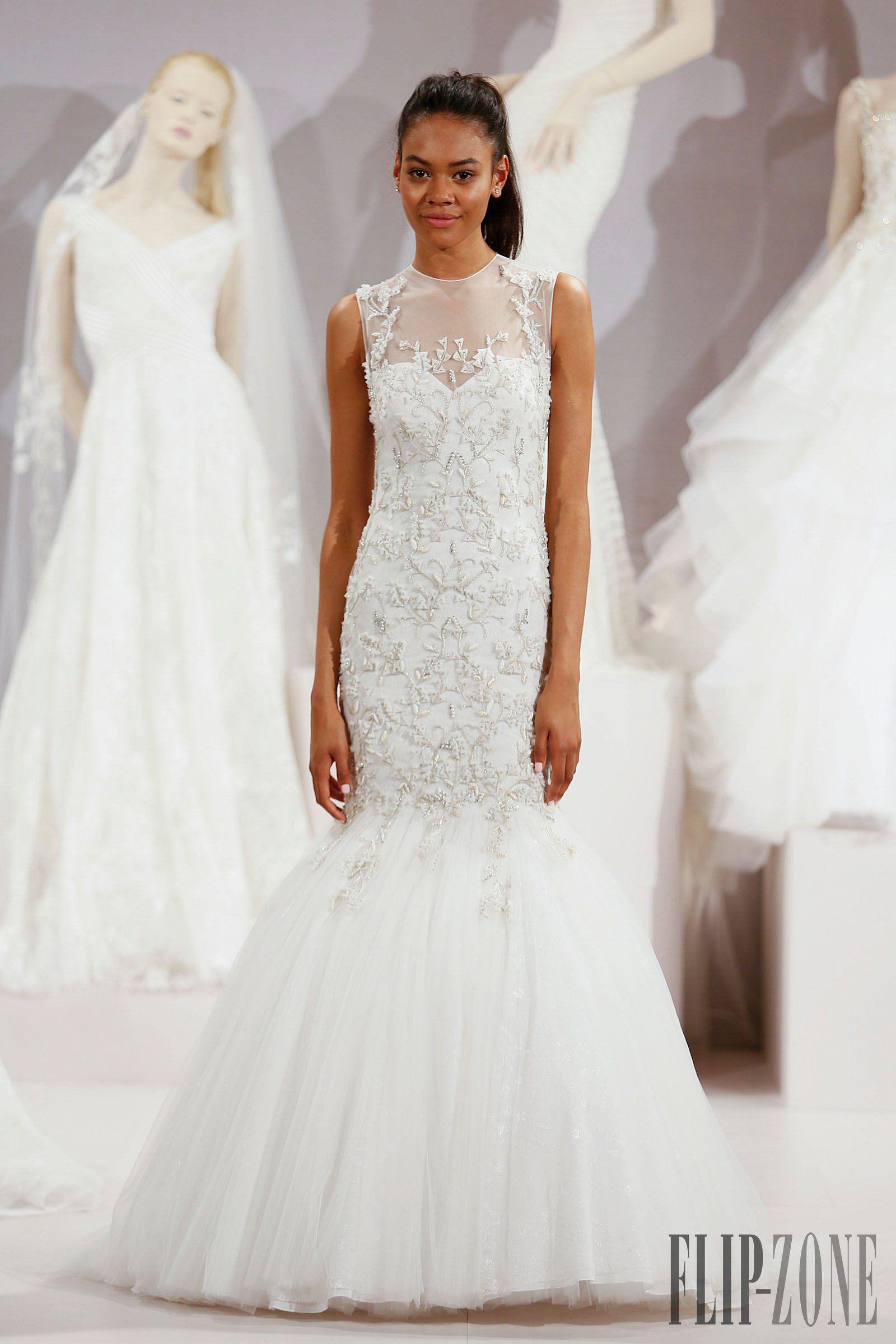 Fit and flare dress wedding  flipzonefashionbridalthebridetonyward