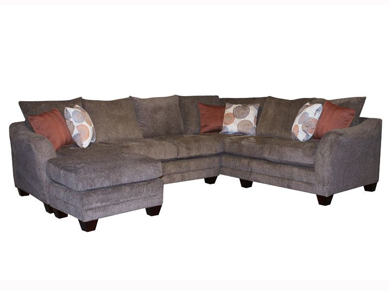 Fresno 2 Pc Sectional Sectional Living Room Inspiration Sectional Sofa