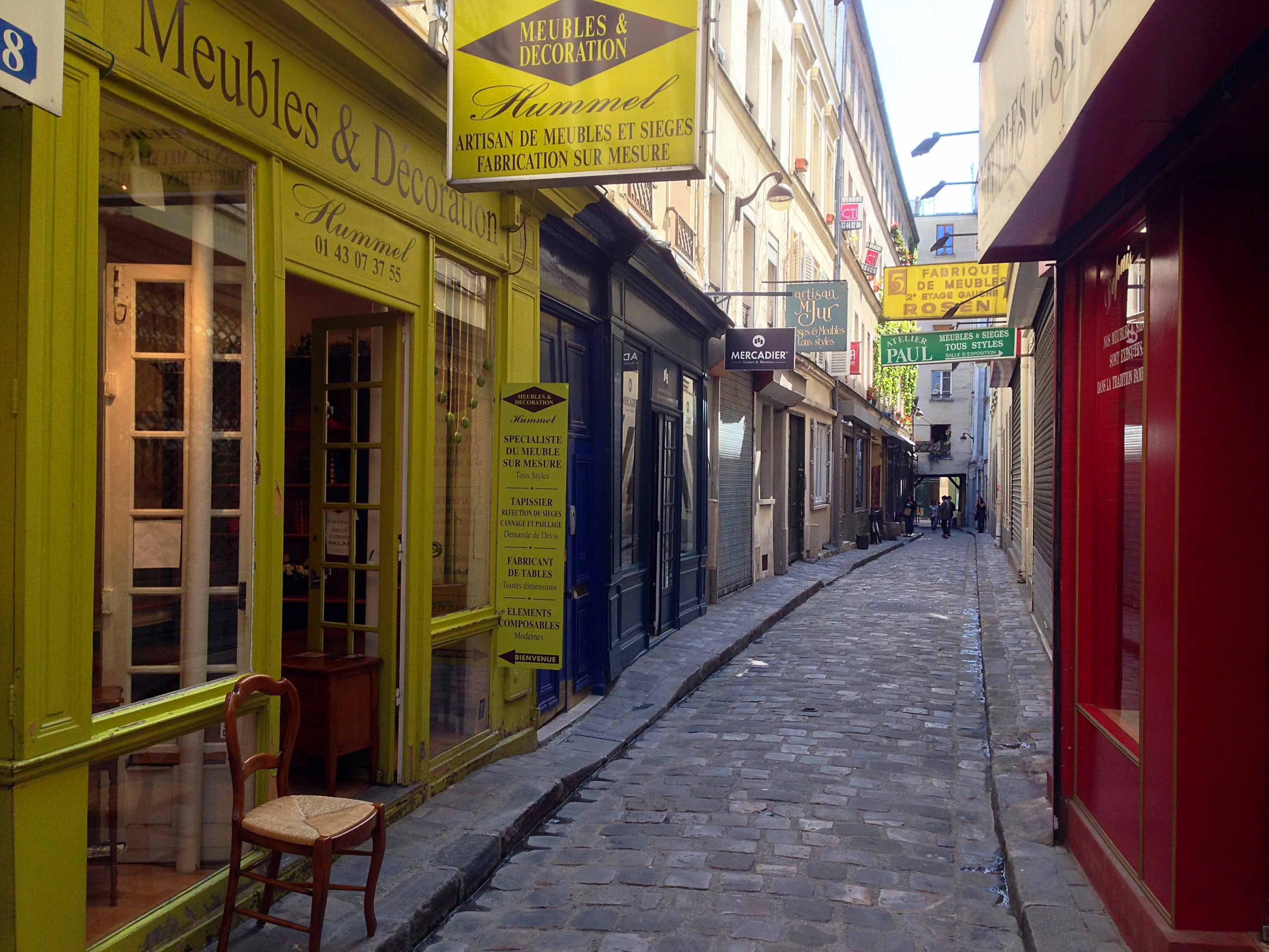 Secret Lanes In Paris Paris Vacation Paris Shopping Paris