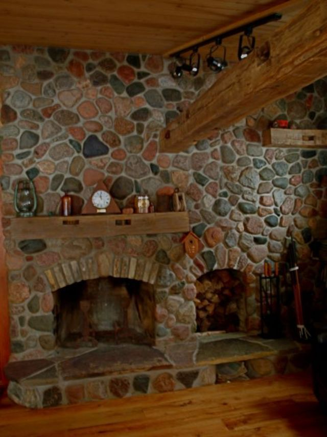 Stone Hearth Images Field Stone Boat House Field Stone Boat House Fireplace Hearth Fireplace Hearth Stone