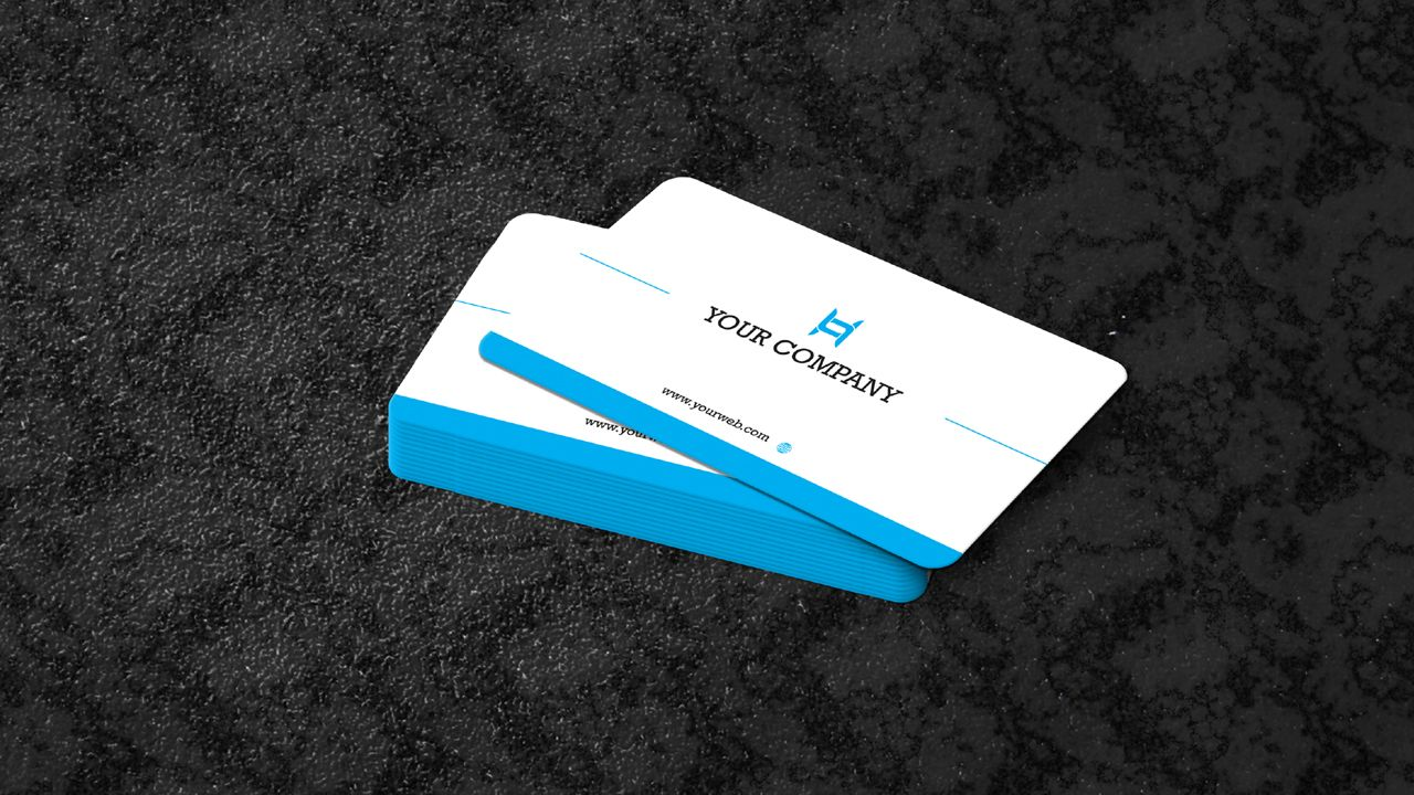 business cards design idea  visiting cards samples