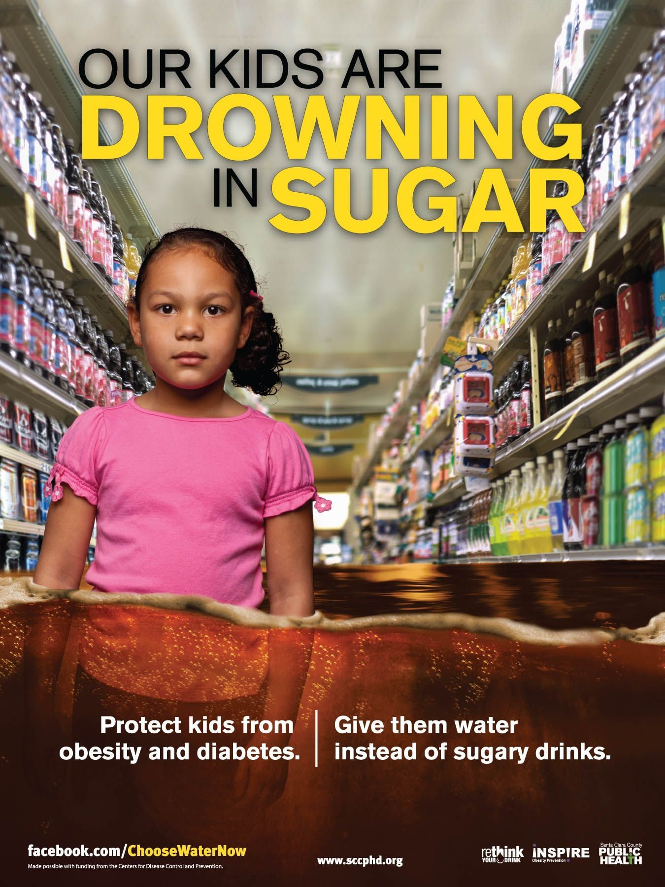 Prevent Obesity In Kids Check out the Santa Clara County