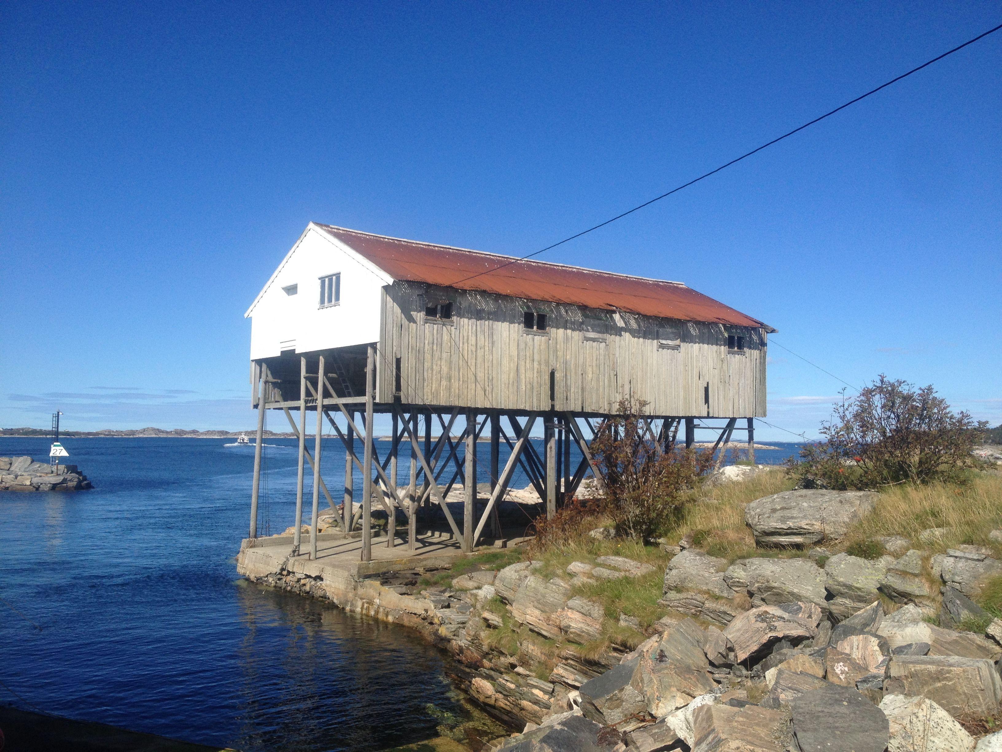 Hellesøyna