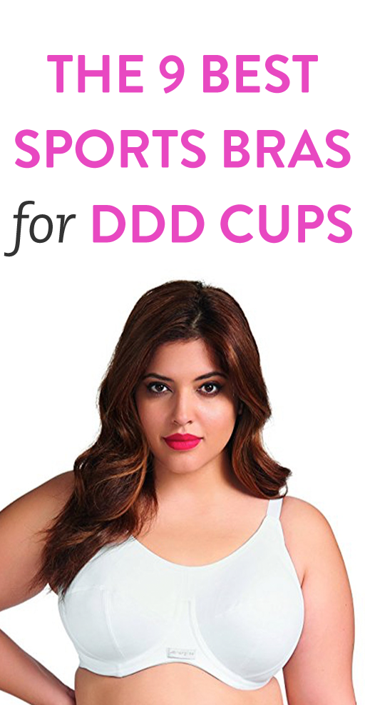 d0a4175700e The Best Sports Bras For DDD Cups | Active wear, Clothes and Boobs