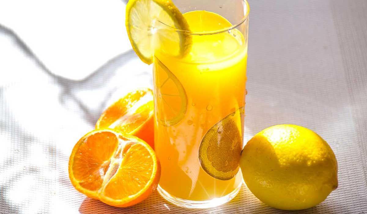 فوائد فيتامين ج فوار Pineapple Water Vitamins Refreshing Drinks