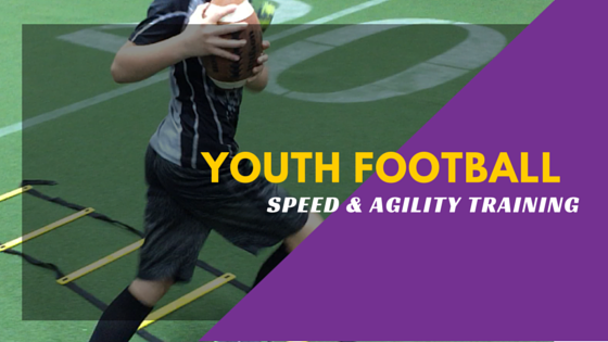 Youth Football Speed and Agility Training | Youth Football