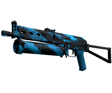 PP-Bizon Skins - CS:GO Stash | CS GO | Guns, Drop, Blue streaks