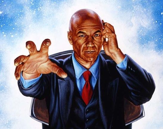 Image result for professor x