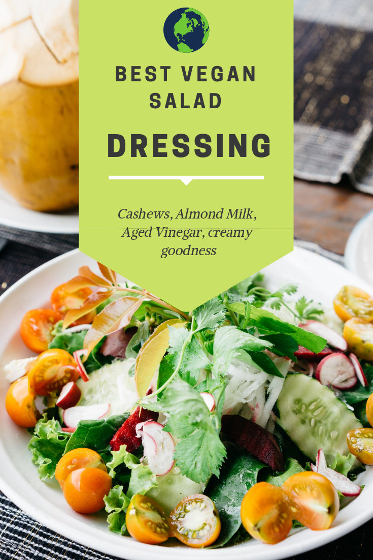 Healthy And Gorgeous Looking Dressing And Is Both Salad And