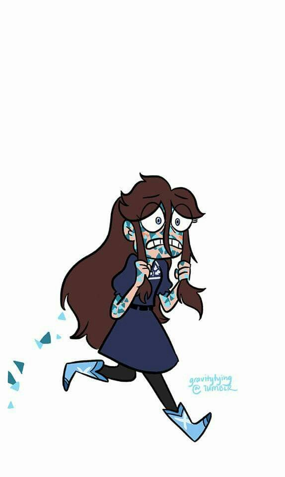 Cressie's Mewberty | Svtfoe fan children | Star vs the forces of