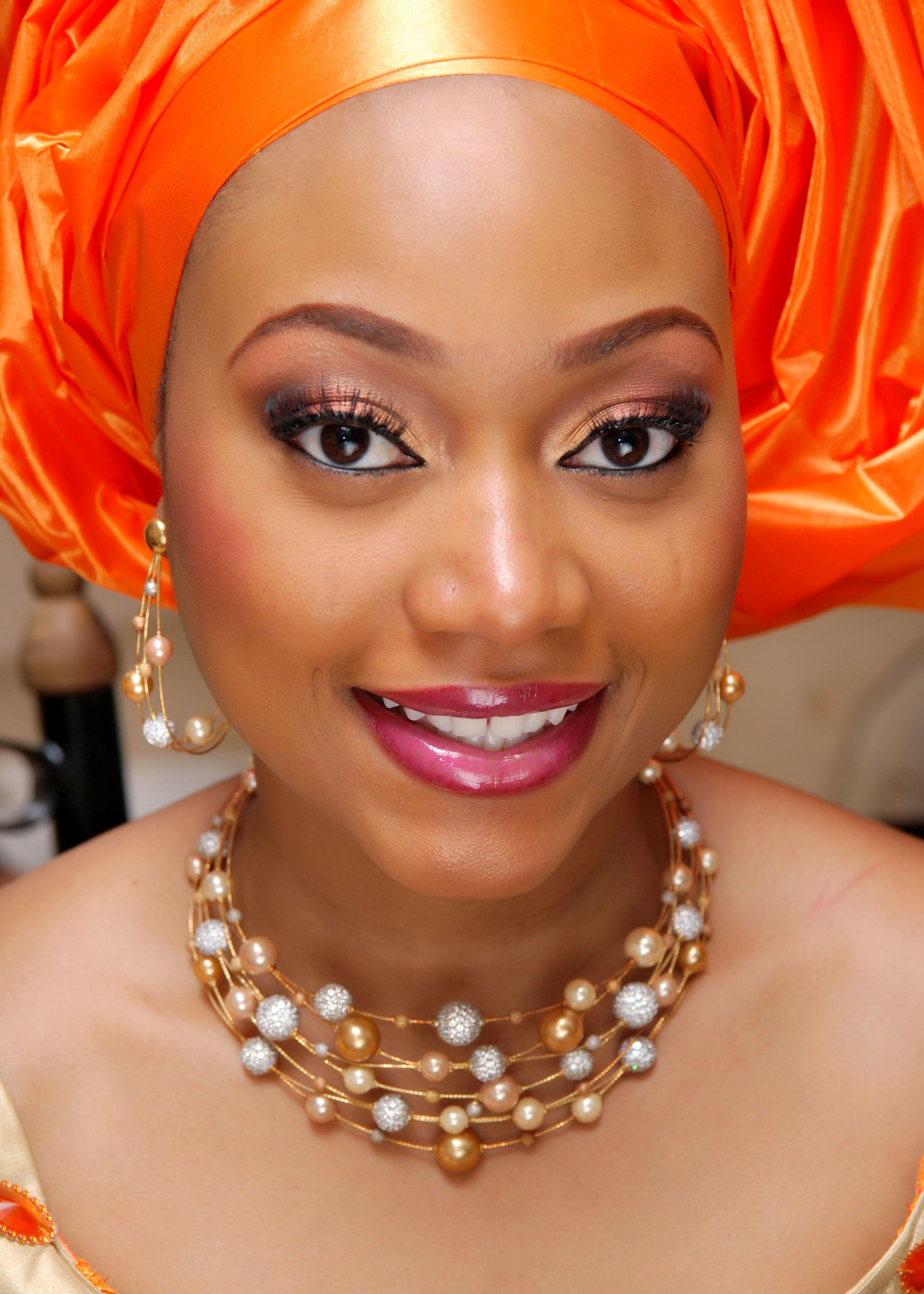 African Bride ADD diy http//www.customweddingprintables