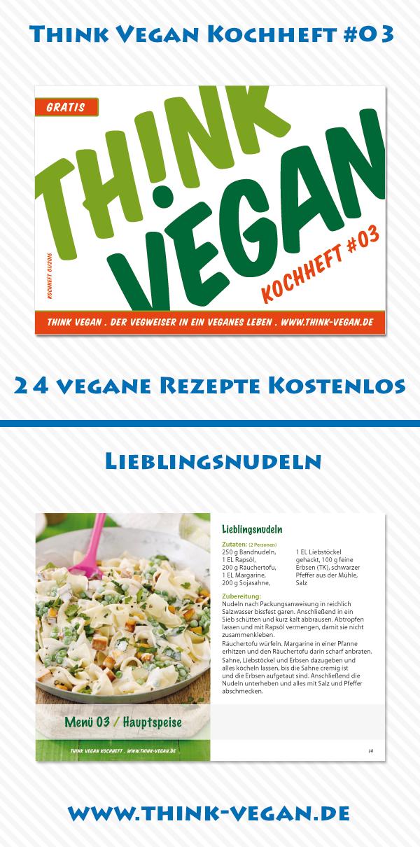 Lieblingsnudeln Vegan Vegane Hauptspeisen Vegane Rezepte Hauptspeise