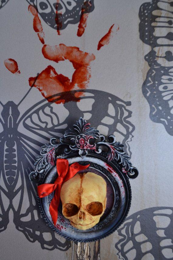 Sallys Bones