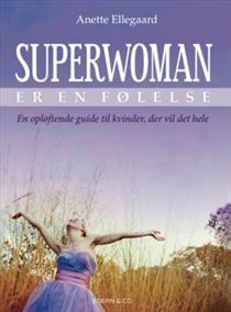 Bognørden: Superwoman - er en følelse