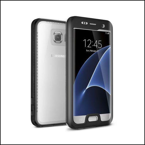 waterproof phone case samsung s7 edge