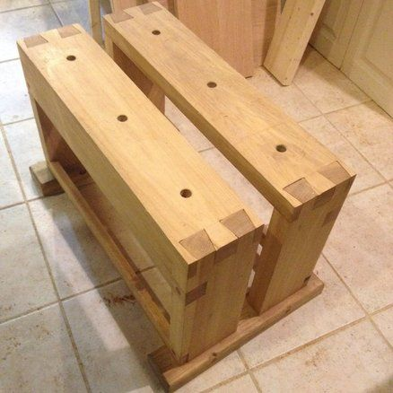 Sawbench Woodworking Bench Woodworking Projects Woodworking