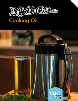 MagicalButter-Cooking-Oils. MagicalButter-Tincture. Enroll at Cannabis Training University and receive a Magical Butter Botanical Extractor with your order! Get both CTU and Magical Butter all for one low price! Make your own cannabis butters, tincture, and cannabis oils right from home! Sign up at Cannabis Training University.