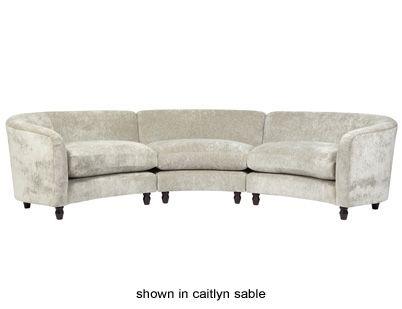 Furniture Ashley Sofacurved