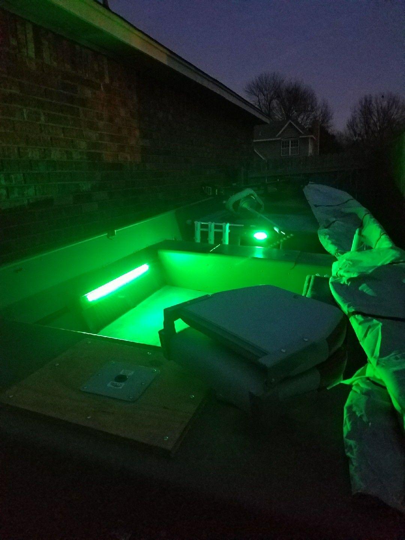 Led light bar boating pinterest led light bars led light bar aloadofball Images