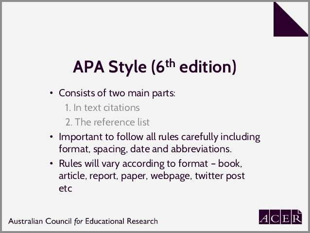 40 Research Proposal Apa Format 6th Edition Template From Source Camisonline Net Resea Style Essay