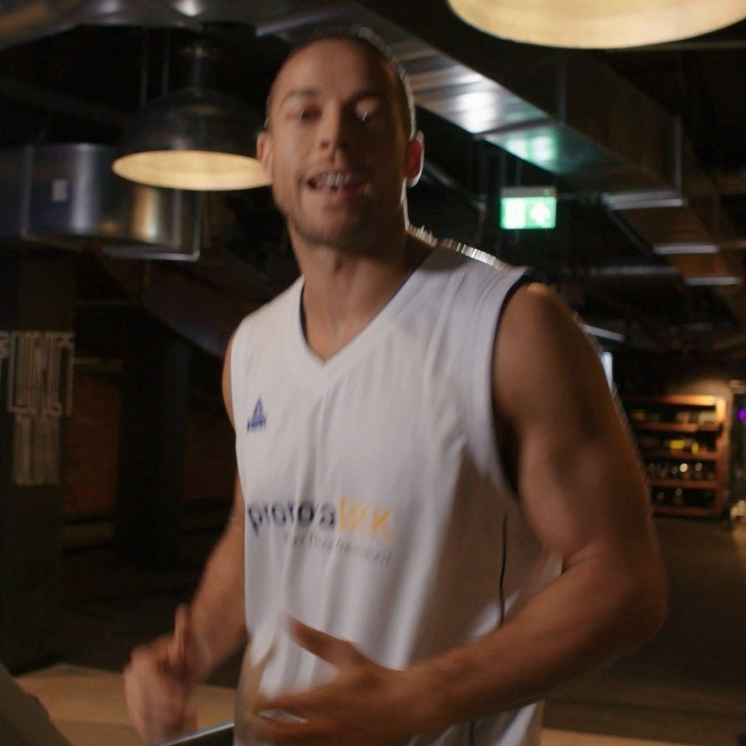 Und wie startet ihr in die neue Woche? #scoremore #motivationmonday #workout #sport...