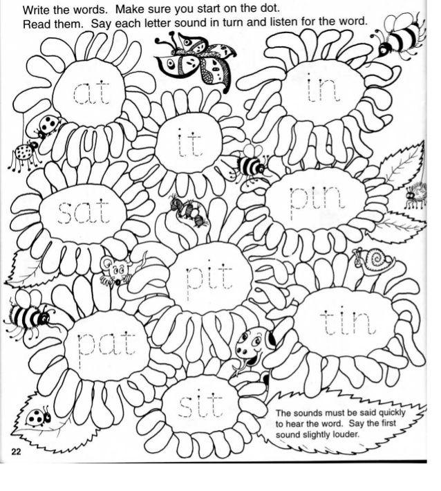 jolly phonics workbook 4 pdf
