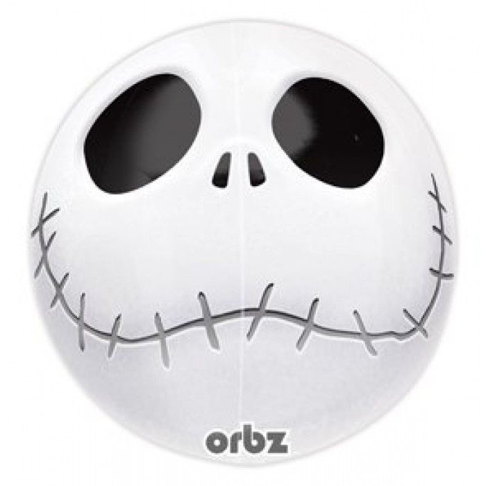 Jack Skellington Balloon - 16\