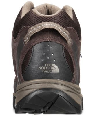 5421b44d1 The North Face Men's Storm Iii Mid Waterproof Hiking Boots - Brown 7 ...