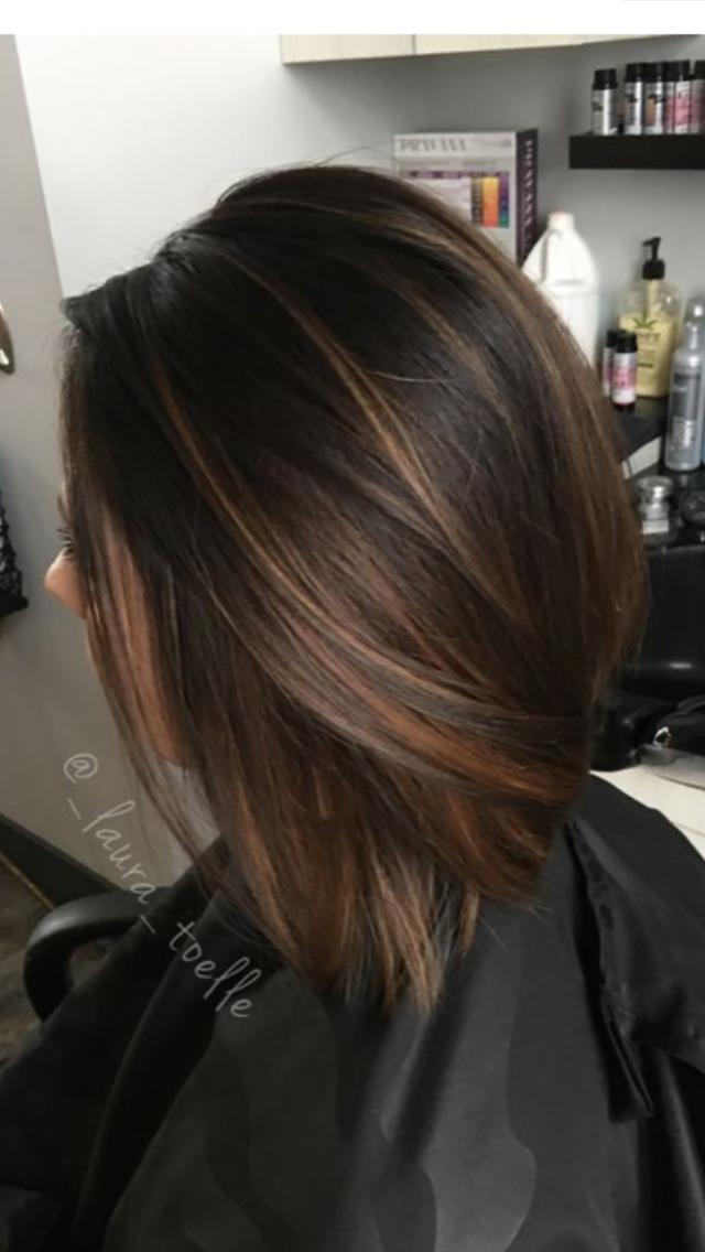 Pin von Pearl Medina auf Hair ideas   Pinterest   Frisur, Haar und ...
