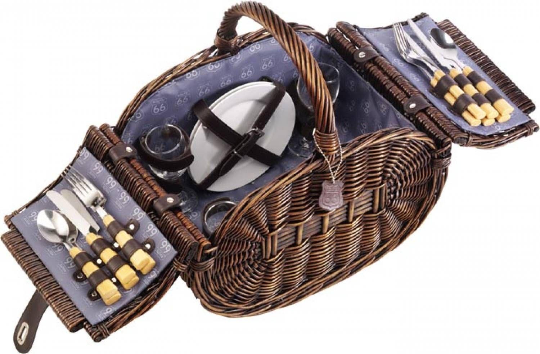 picknickmand openplooien - Google zoeken