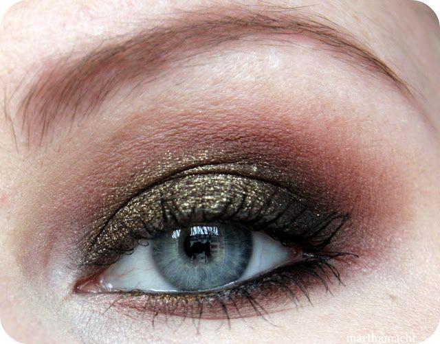 martha macht...: ...make up: gilt by association
