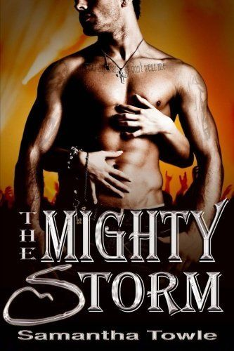 the mighty storm samantha towle epub