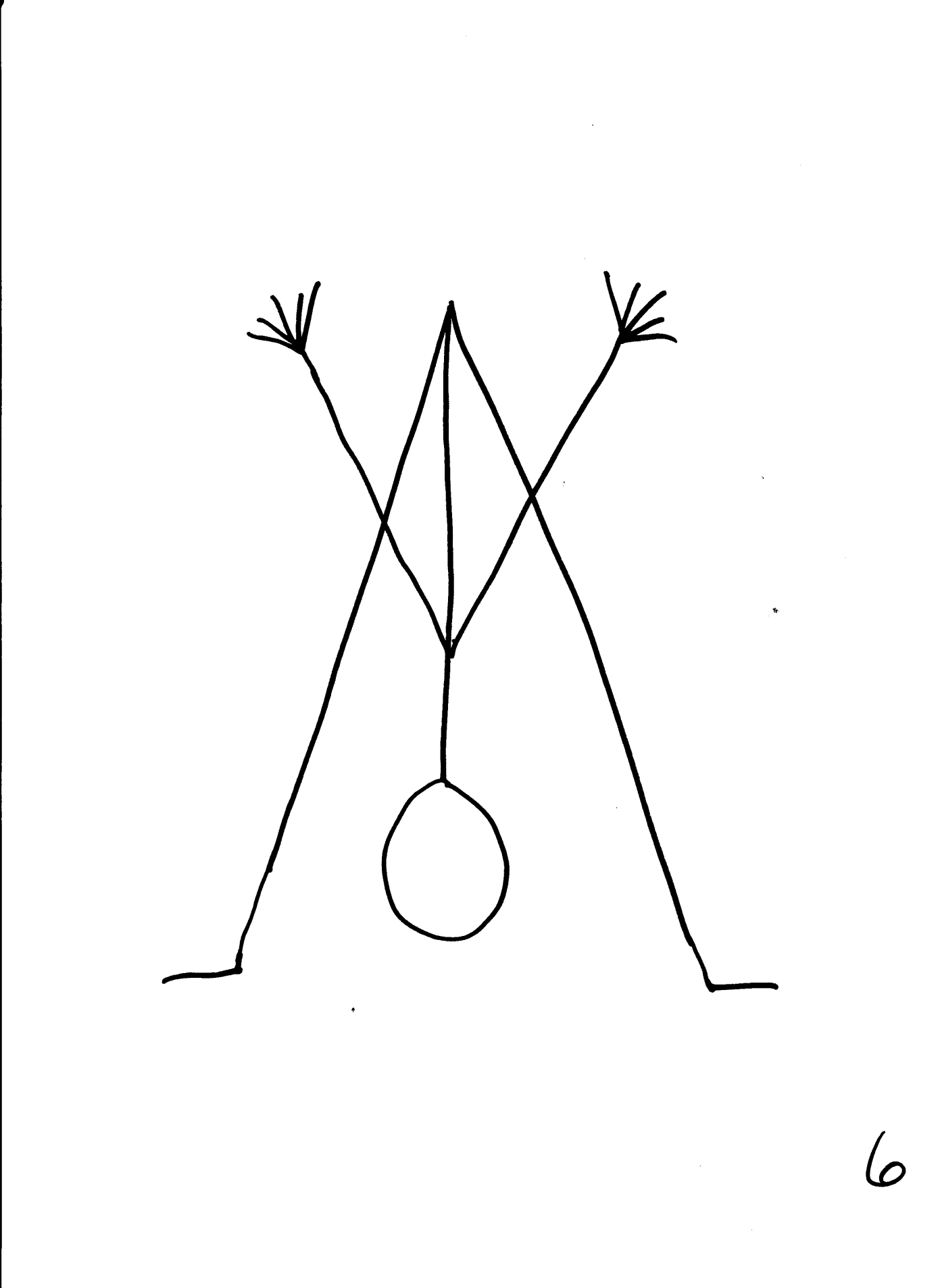 Stickfigure Statues With Images