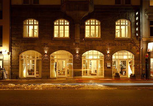 Bertrams hotel guldsmeden copenhagen denmark travel for Boutique hotel kopenhagen