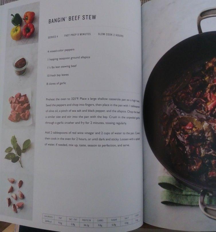 Bangin Beef Stew Jamie Oliver Beef Stew Jamie Oliver Recipes Beef