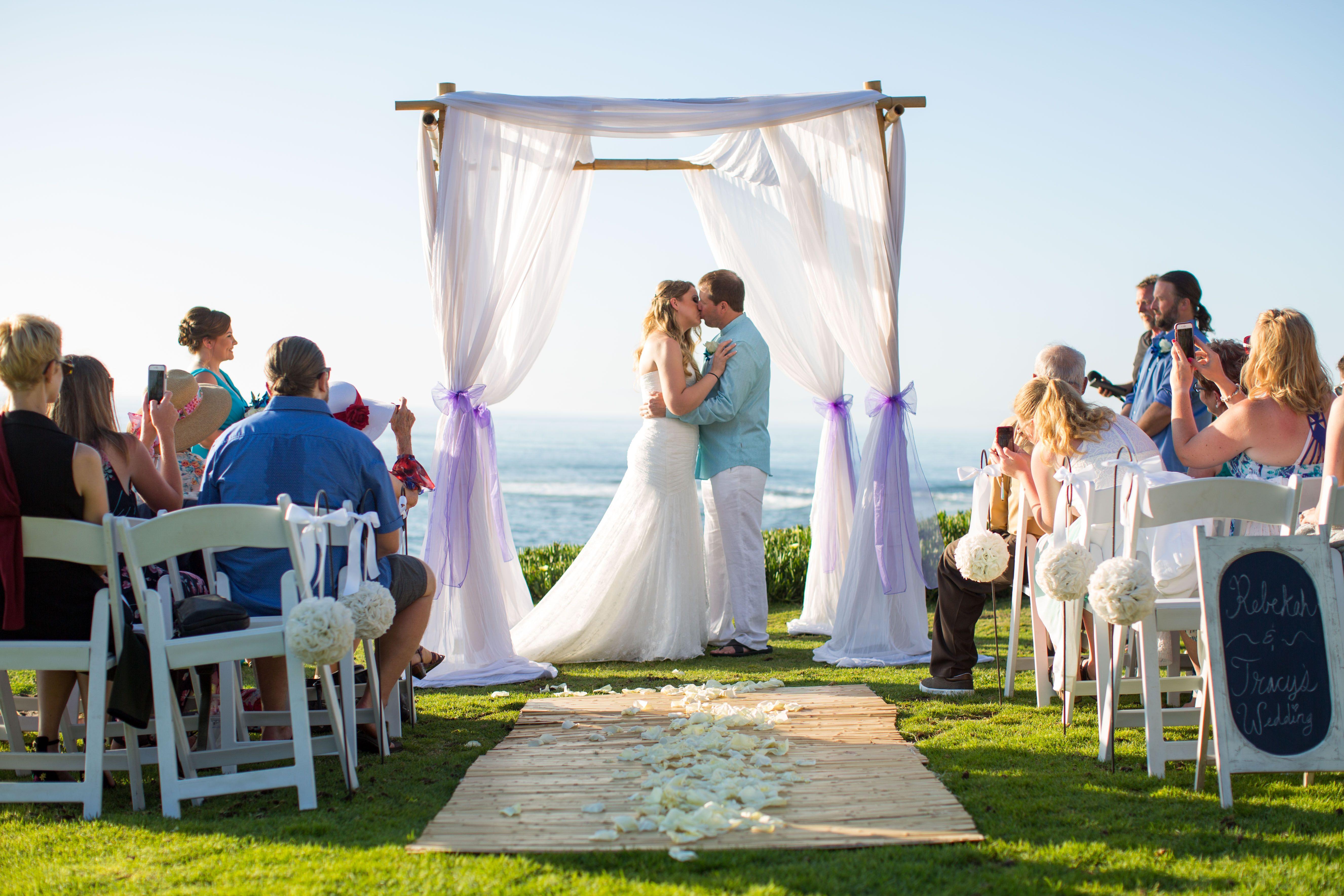 Pin By Dream Beach Wedding San Dieg On Canopies By Dream Beach Wedding San Diego San Diego Wedding Venues Dream Beach Wedding Beach Wedding