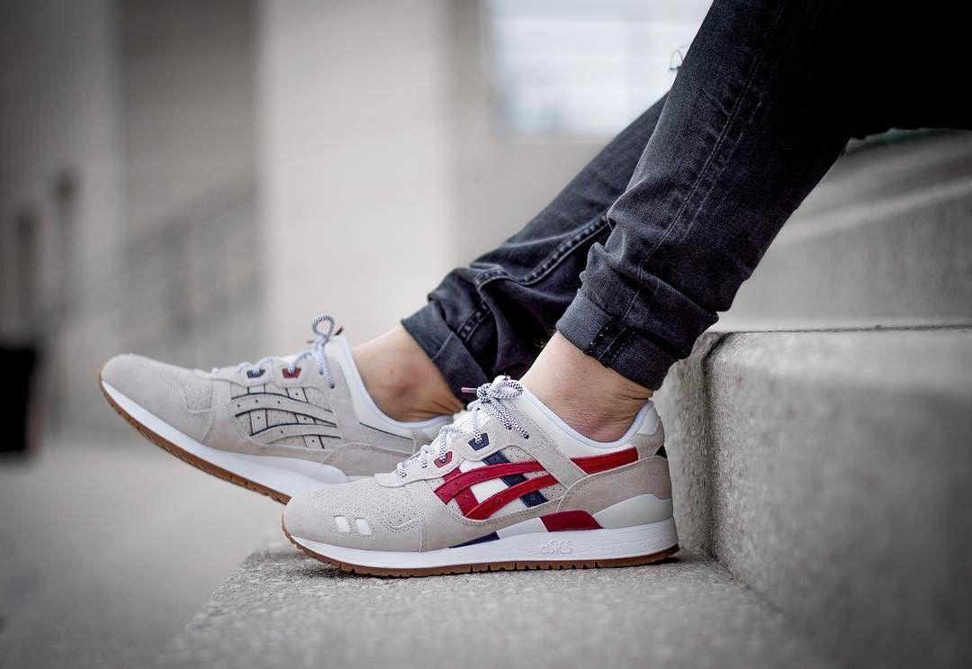 e0dfba0c5713 Packer Shoes x ASICS Gel-Lyte III