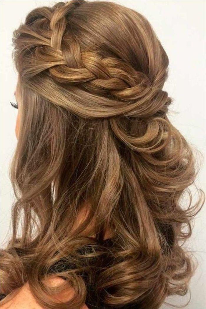 34 beautiful braided wedding hairstyles for the modern bride – TANIA MARAS | bespoke wedding headpieces + wedding veils