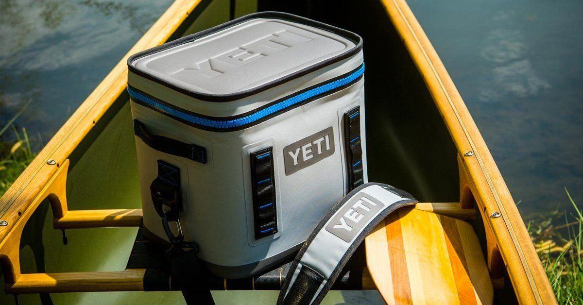 Yeti Australia Yeti Australia Hopper Flip 12 Soft Cooler Soft Cooler Soft Sided Coolers Cooler
