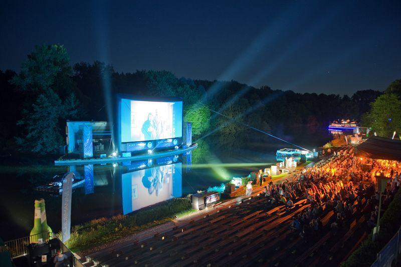 Psd Bank Kino Programm 2020 Open Air Kino Im Westfalenpark Westfalenpark Westfalenpark Dortmund Open Air Kino