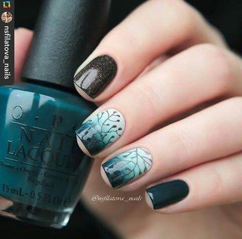 Imagen de design, ideas, and nails