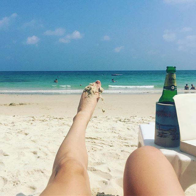 island day.